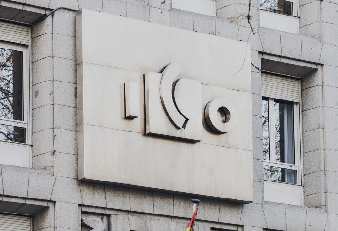 Fachada del ICO