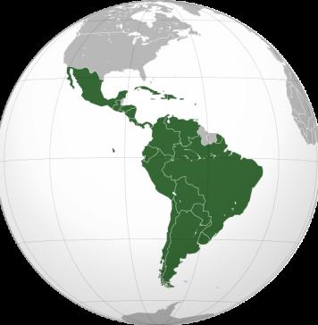Perspectivas económicas para la región Latinoamericana