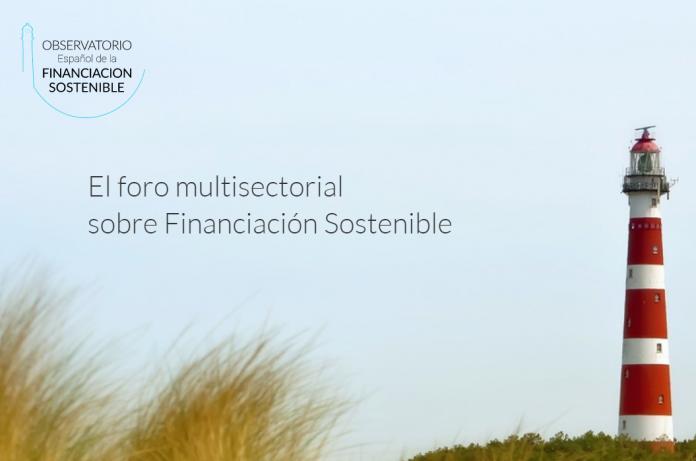 Observatorio Español de la Financiación Sostenible