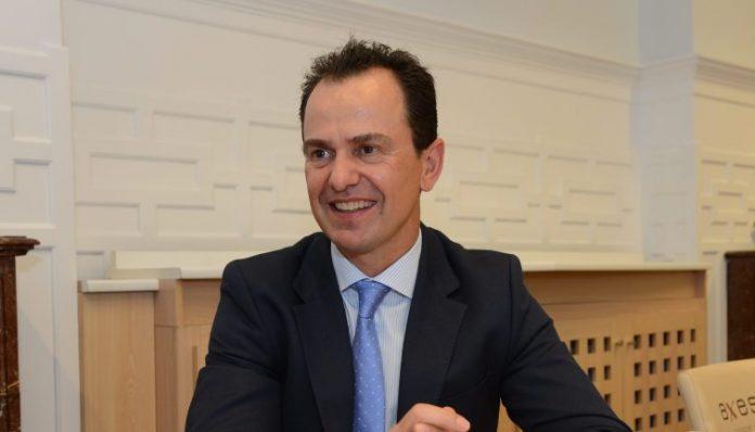 Adolfo Estévez, director general de Axesor Rating