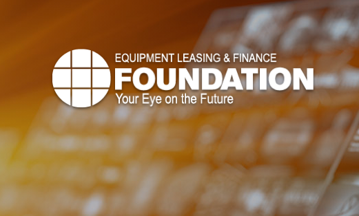 Informe de Leasing Industry Finance Foundation