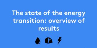 Las compañías energéticas mejor situadas en su transición hacia la descarbonización