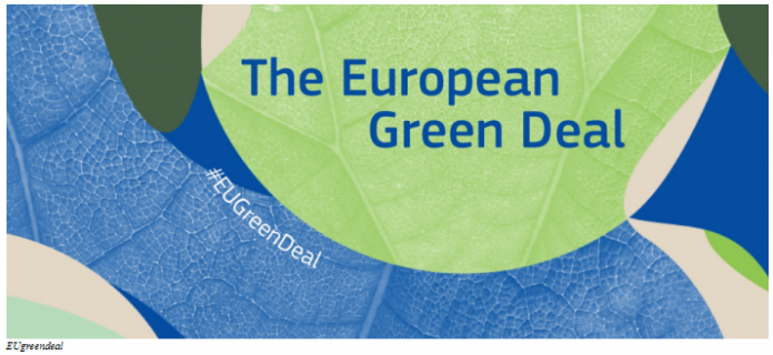 Recomendaciones para financiar el Green Deal de la UE