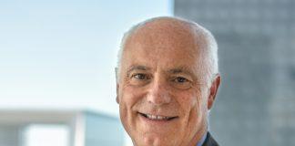 José Manuel Campa, presidente de la EBA