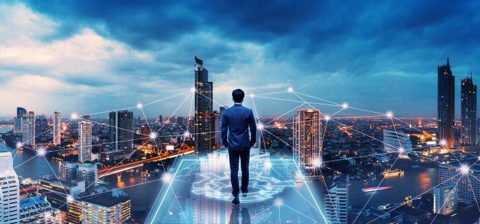 Prioridades de grandes empresarios para asegurar el futuro de sus empresas | guiafinem