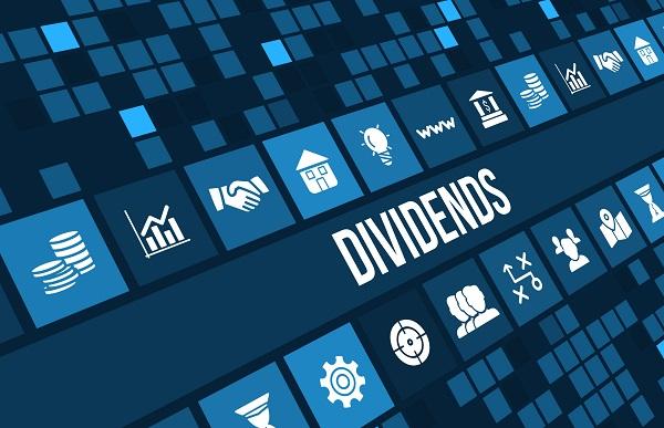 Los dividendos son un factor de gran peso a la hora la inversión en Bolsa