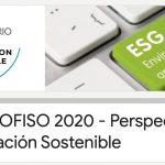 Encuesta OFISO 2020 Perspectivas de la Financiación Sostenible