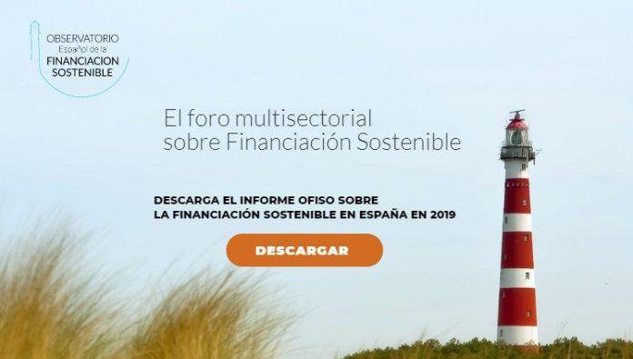 Los préstamos sostenibles en el Informe OFISO 2020