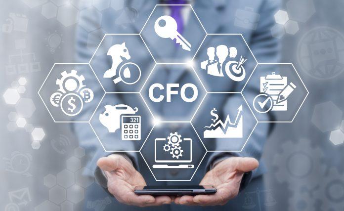 Las tareas del CFO