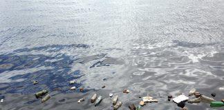 Los océanos se inundan de plásticos