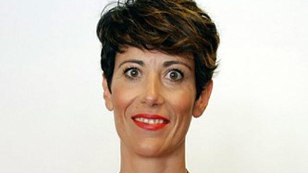 Elma Saiz Delgado, Consejera de Economía y Hacienda del Gobierno de Navarra