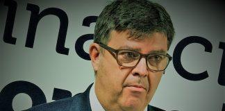 Julián Romero Presidente Observatorio Español de la Financiación