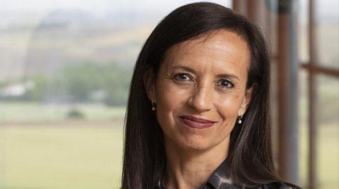 Beatriz Corredor, presidenta de del Grupo Red Eléctrica