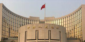Sede del Banco Popular de China